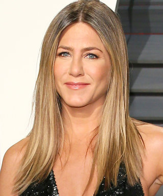 This Is How Jennifer Aniston Gets Her Toned Arms