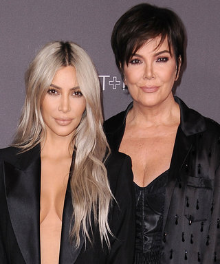 """Kim Kardashian West Calls Out Publication for Calling Kris Jenner """"Chubby"""""""