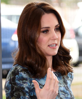 Kate Middleton Re-Wears a $109 Dress, And It's Still in Stock