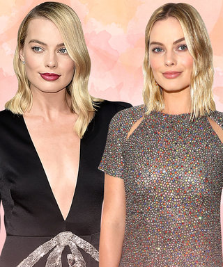 Every Glam Look fromMargot Robbie's I, Tonya Press Tour
