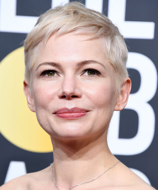Michelle Williams's Daughter Matilda Convinced Her to Reshoot All the Money in the World