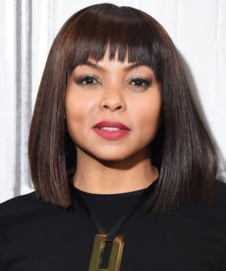 Daily Beauty Buzz: Taraji P. Henson's New Blunt Bob and Bangs