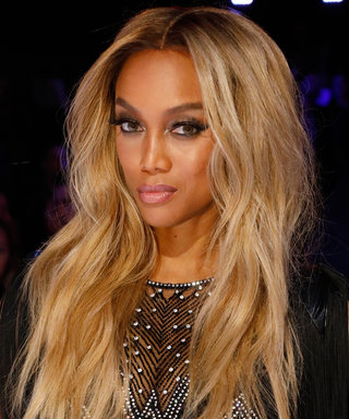 Tyra Banks Says Body Shape and Skin Color Need to Stop Being Trends in Fashion