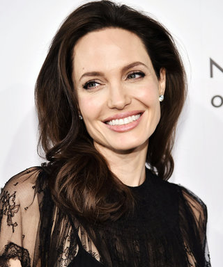 Angelina Jolie Reportedly Has a New Man in Her Life