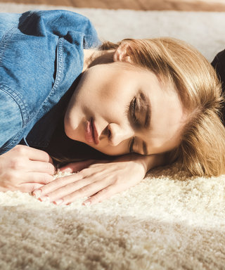 Here's Exactly What to Do if You Slept in Your Makeup