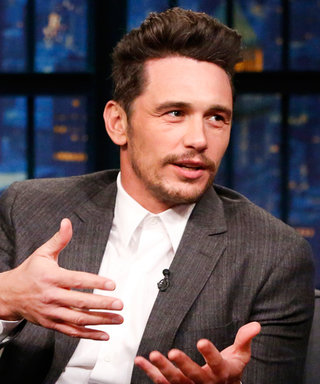 """James Franco Is Willing to """"Take a Knock"""" for the Time's Up Movement"""