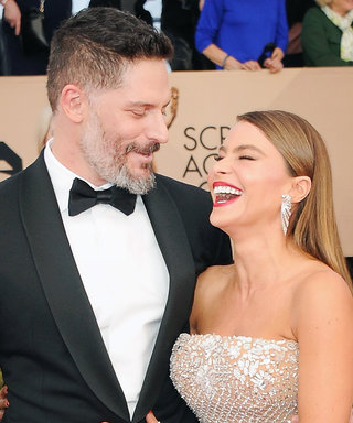 Sofía Vergara Secretly Films Joe Manganiello, and the Results Are Hilarious