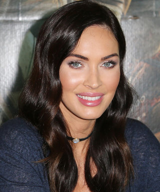 Megan Fox Shares a Photo of Her Clones: Mom Gloria and 1-Year-Old Son Journey