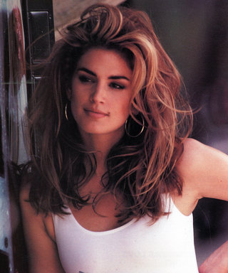 Cindy Crawford Recreated This Iconic 1992 Super Bowl Pepsi Commercial