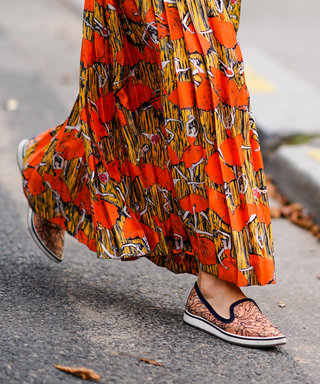 7 Printed Shoes That Will Make Your Outfit