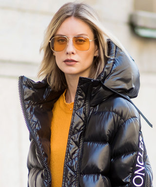 The Chic Must-Have Base Layers That Will Keep You Warm All Winter Long