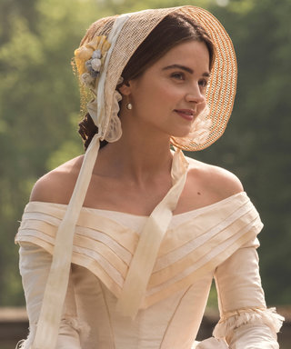 7 Royal Fashion Secrets Hidden in the New Season of Victoria