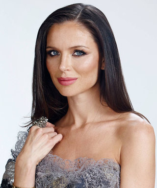 Georgina Chapman's Marchesa Releases a Lookbook Amid Her Divorce from Harvey Weinstein