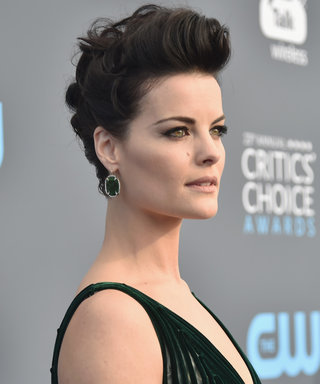 Jaimie Alexander Says Those Who Didn't Wear Black at the Golden Globes Shouldn't Be Shamed