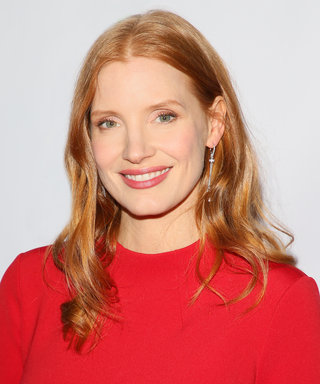 """Why Jessica Chastain Is """"Bothered"""" by How Nudity Is Used in Hollywood"""