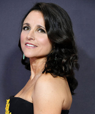 Julia Louis-Dreyfus's Sons Uplift Their Mom with Hilarious Video on Her Last Day of Chemo