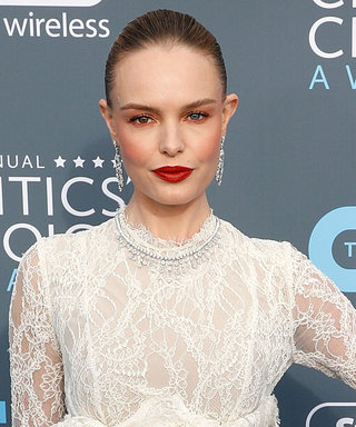 How Kate Bosworth's White Dress Continued the Time's Up Movement at the Critics' Choice Awards
