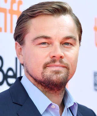 Leonardo DiCaprio's Next Movie Role Sounds Like Another Oscar Winner