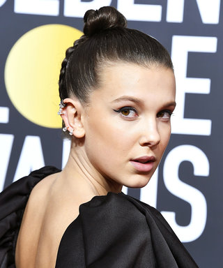 "Millie Bobby Brown Reveals ""The Most Empowering Moment"" of Her Life"