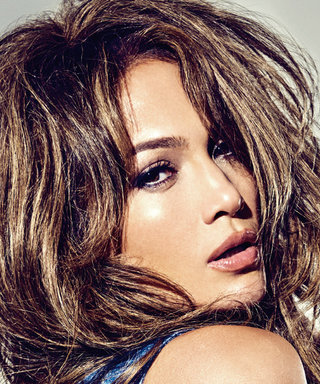 Jennifer Lopez's New Guess Campaign Image Is All About the Booty