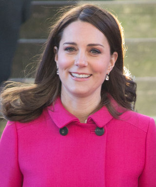 Kate Middleton Proved Her Mom Skills with This Quick-Thinking Move