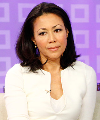 Ann Curry Opens Up About Matt Lauer and the Pain of Leaving Today