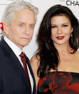 Catherine Zeta-Jones Speaks Out About Michael Douglas's Sexual Harassment Denial