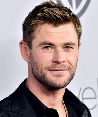 Chris Hemsworth Reveals What It's Like to Have Miley Cyrus as Part of the Family