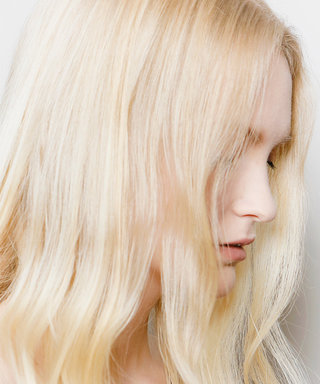 The Multitasking Hair Serum That InStyle's Beauty Writer Swears By