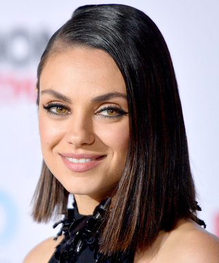 Mila Kunis Just Received a Major Acting Honor to Kick Off 2018