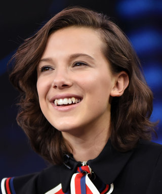 """Millie Bobby Brown Reveals """"The Most Empowering Moment"""" of Her Life"""