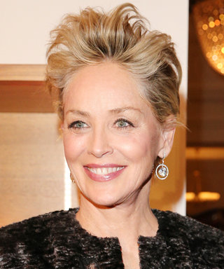 Sharon Stone's Unexpected Reaction When Asked About Sexual Harassment Will Hit You Hard