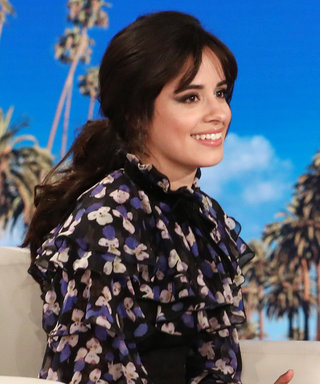 "Camila Cabello Put Hand Warmers ""Down There"" for Her New Year's Eve Performance"