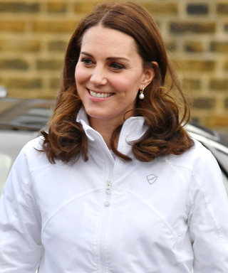 Kate Middleton Broke a Royal Style Rule for Once