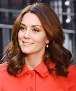 All About Kate Middleton's Rare, Unscripted Moment Where She Corrected Someone