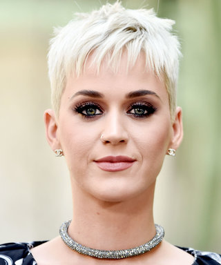 Katy Perry Addresses Plastic Surgery Rumors, Admits What She's Had Done
