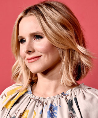 All About Kristen Bell, the First-Ever SAG Awards Host