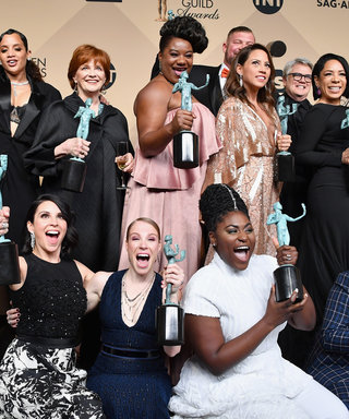 Everything You Need to Know About the 2018 SAG Awards