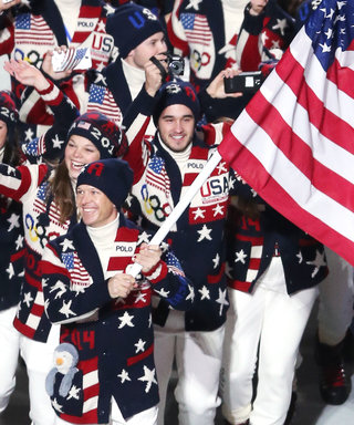 8 Spirited Fashion Pieces to Help You Cheer On Team USA