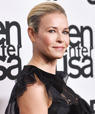 "Chelsea Handler's Beloved Dog Chunk Dies: ""He Was the Love of My Life"""