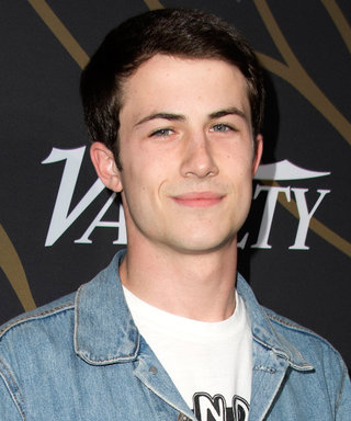 13 Reasons Why's Star Dylan Minnette Has a New Movie on Netflix—and His Character Will Remind You of Clay