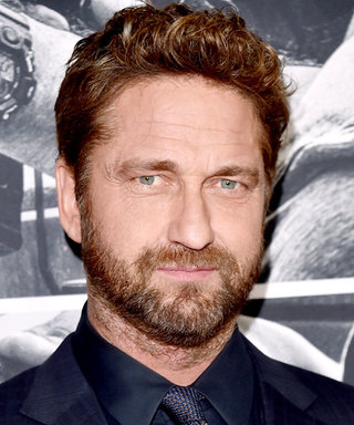 Gerard Butler Answers Which Co-Star Is a Better Kisser: Jennifer Aniston or Angelina Jolie