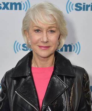 Helen Mirren Says Men Exposed Themselves to Her Weekly in Her 20s