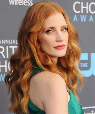 Jessica Chastain Says Harvey Weinstein Taunted Her After She Refused to Wear His Wife's Designs