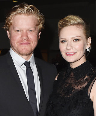 Kirsten Dunst Is Pregnant with Her First Child