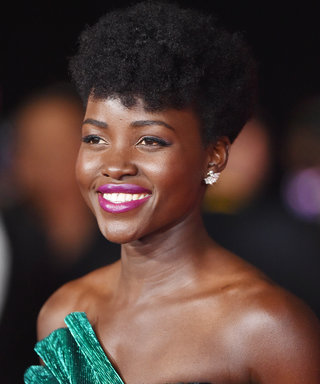 Lupita Nyong'o Wrote a Children's Book with a Lesson Every Adult Could Use
