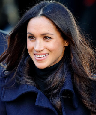 Meghan Markle Just Broke Royal Tradition—Again
