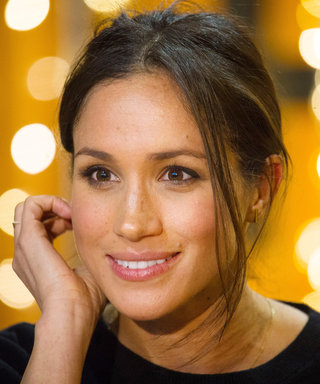 Meghan Markle Now Has a Rare Baby Animal Named After Her at the London Zoo