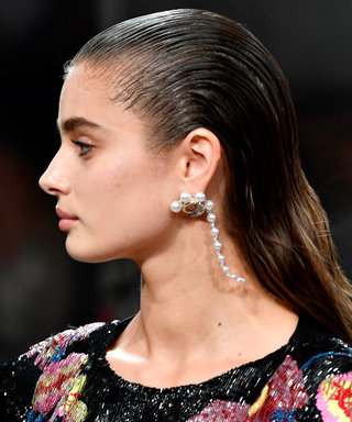 The 2018 Way Fashion Girls Are Wearing Their Pearls