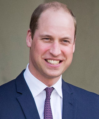 Prince William Finally Bites the Bullet And Shaves His Head